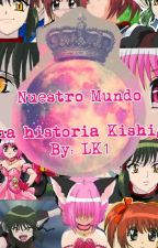 Nuestro Mundo-Tokyo Mew Mew (Kisshu x Ichigo) by Marcela143