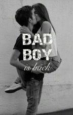 BAD BOY Is Back by eeppari
