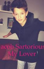 Jacob Sartorious my lover by GinnaGalindo