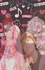 A Love Song by aguefu2108