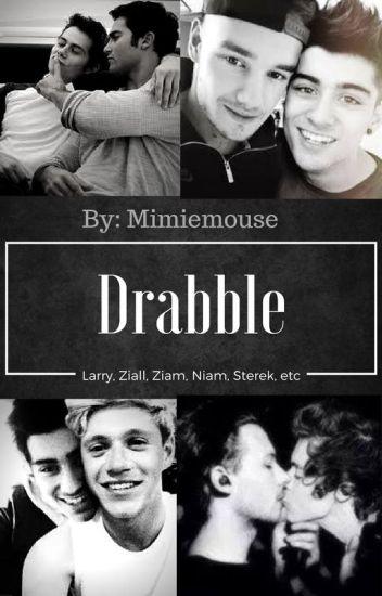 Drabble (Larry, Ziall,Sterek,...)