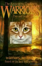 Warriors: Fireclaw's Quest by warriors_writer24