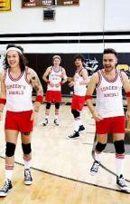 One Direction Song Lyrics by dasiavuu78
