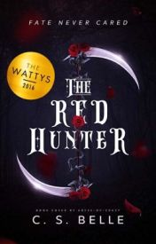The Red Hunter by Belle_Books05