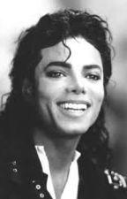 Une rencontre exceptionnels avec Michael Jackson by SamyVillareal