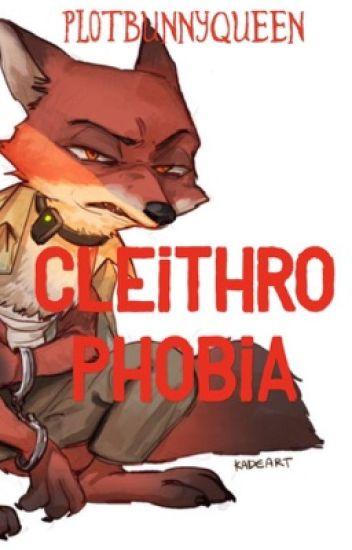 Cleithrophobia