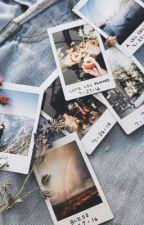 memories ➢ vhope. by j-hxpeless