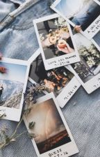 memories ➴ vhope by j-hxpeless
