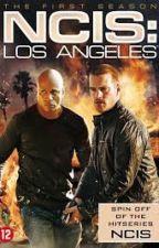 NCIS: Los Angeles /1D fanfiction by Hunteroflove
