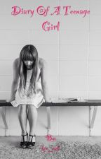 Diary of a TEENAGE GIRL  by kee_nah