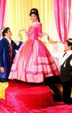 A Cinderella w/ Two Prince ♥ by 09fifthteen