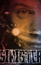Sinister by AnnabethW