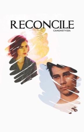 Reconcile by canonstydia