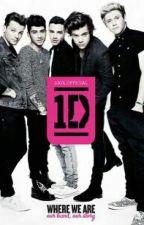 One Direction  by JilaneAraujo