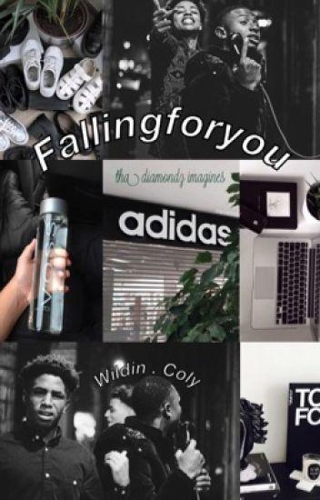 Fallingforyou // tha diamondz