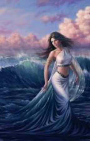 Love for the water sprites by lilacs