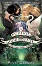 The school for good and evil 3 remake by princessnyahx
