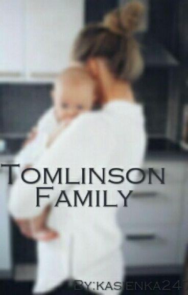 Tomlinson Family / L.T ✔ ▪2