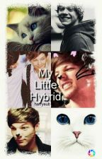 My Little Hybrid  /l.s by harrysub