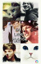 My Little Hybrid  /l.s by harrysub