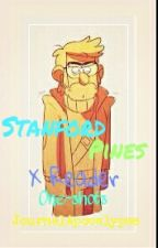 Stanford Pines X Reader One-shots by JournalApocalypse