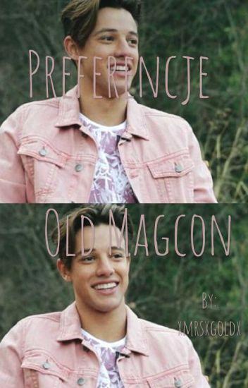 Preferencje🙅💕!- *Old Magcon*