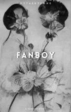 vkook ↬ fanboy by mytaehyeong
