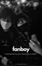 fanboy || vkook / vostfr [CORRECTION] by mytaehyeong