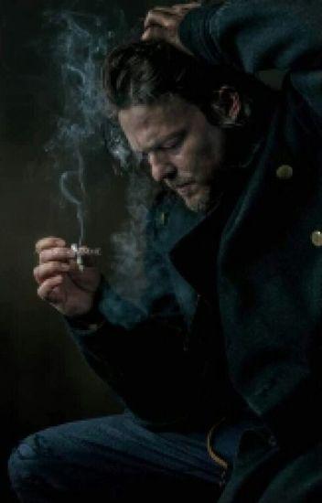 Dos Cigarros (Daryl Dixon Y Tu)