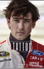 Tattoo {Ryan Blaney} by kaylin_24