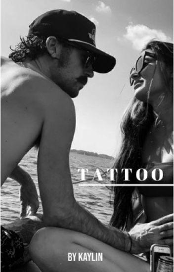 Tattoo {Ryan Blaney}