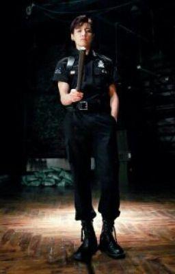 Officer Jeon Jungkook Jungkook Wattpad