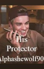 His Protector -Jack Maynard FanFiction- by alphashewolf90