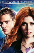 Shadowhunters by Cherise_hope
