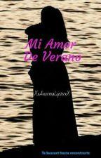 Mi Amor De Verano by XxAnormal4everxX
