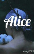 Alice #2 Temporada(NAMM) ×TERMINADA× by sonny2402