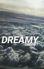 dreamy » mikey  by -sinistry