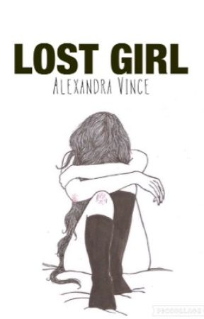 The Lost Girl by WinterIsComingNow