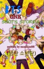 BTS ONE SHOT STORIES 2016(BTS FANFIC) by kilig_giver