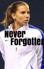 Never Forgotten  by soccerlover41