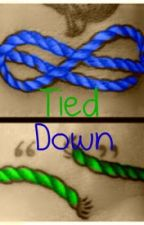 Tied Down (Larry Stylinson) by LemonGirl11