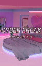 CYBER FREAK [slow updates] by JOHNNYDEPPRESSD