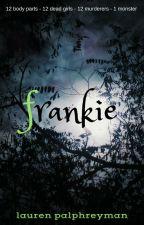 frankie [on hold] by LEPalphreyman