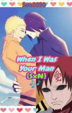 When I Was Your Man by Sasu2030