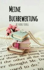 Mein Bewertungsbuch *Closed* by noble_rebell