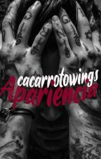 Apariencia by Cacarrotowings