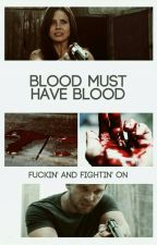 """Blood Must Have Blood → TWD // Paul """"Jesus"""" Rovia [ON HOLD] by queenhales"""