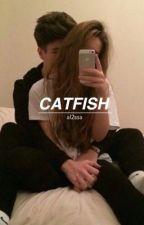 catfish {mr} by thrashergoat