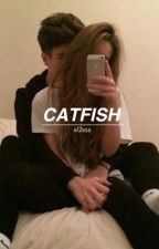 Catfish ↠ M.R by ahlssa