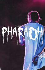 Pharaoh by kerisoul